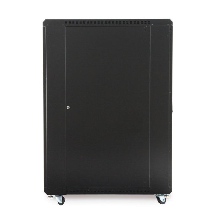 "27U LINIER® Server Cabinet - No Doors - 36"" Depth by Kendall Howard in Racks & Accessories  - Network Cables Online"