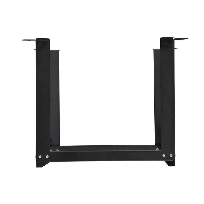 "21U V-Line Wall Mount Rack - 18"" Depth by Kendall Howard in Racks & Accessories  - Network Cables Online"