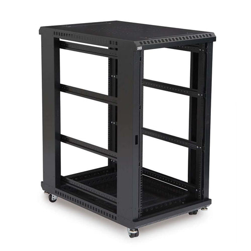 "22U LINIER® Server Cabinet - No Doors/No Side Panels - 36"" Depth by Kendall Howard in Racks & Accessories  - Network Cables Online"