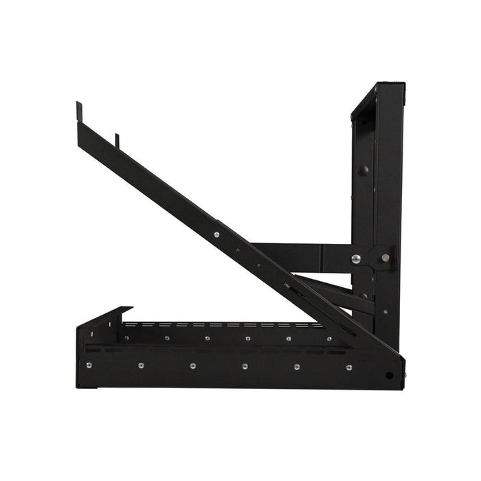 12U Phantom Class® Open Frame Swing-Out Rack Racks & Accessories Kendall Howard