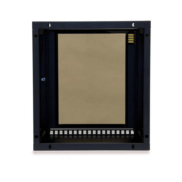 12U Shallow Depth Wall Cabinet by Kendall Howard in Racks & Accessories  - Network Cables Online