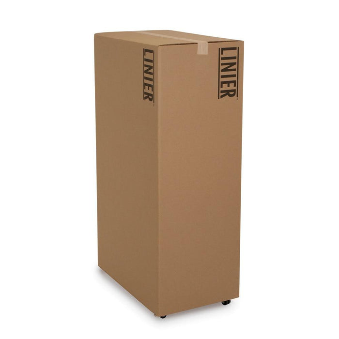 "37U LINIER® Server Cabinet - No Doors - 36"" Depth by Kendall Howard in Racks & Accessories  - Network Cables Online"