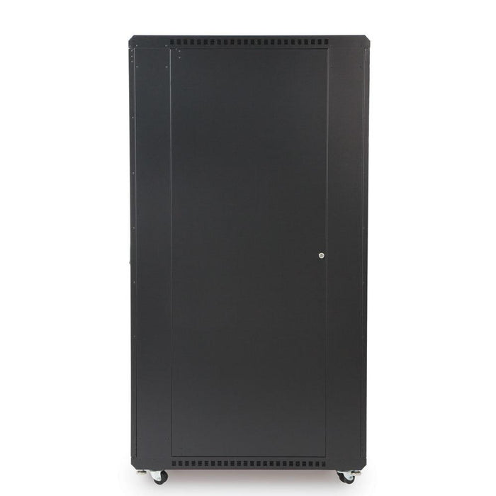 "37U LINIER® Server Cabinet - Convex/Glass Doors - 36"" Depth by Kendall Howard in Racks & Accessories  - Network Cables Online"