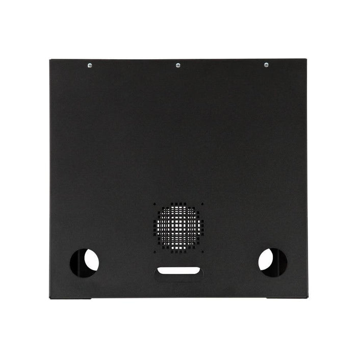8U Security Wall Rack Enclosure by Kendall Howard in Racks & Accessories  - Network Cables Online