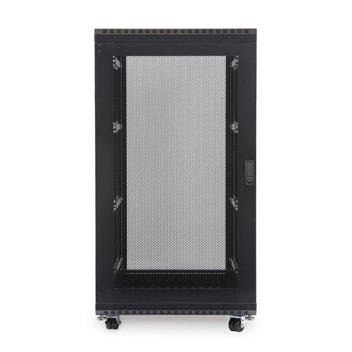 "22U LINIER® Server Cabinet - Vented/Vented Doors - 36"" Depth by Kendall Howard in Racks & Accessories  - Network Cables Online"