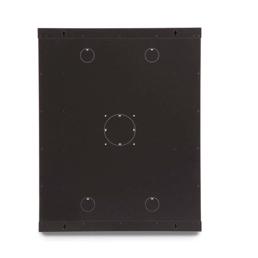 15U LINIER® Fixed Wall Mount Cabinet - Glass Door by Kendall Howard in Racks & Accessories  - Network Cables Online