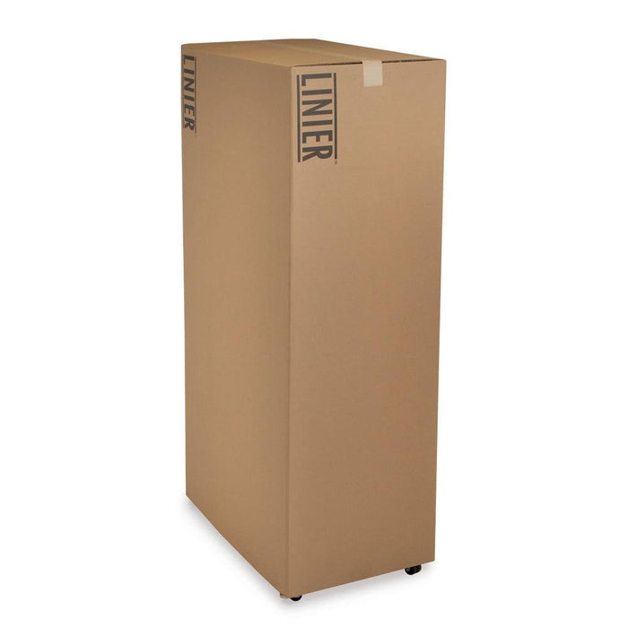 "42U LINIER® Server Cabinet - No Doors/No Side Panels - 24"" Depth by Kendall Howard in Racks & Accessories  - Network Cables Online"