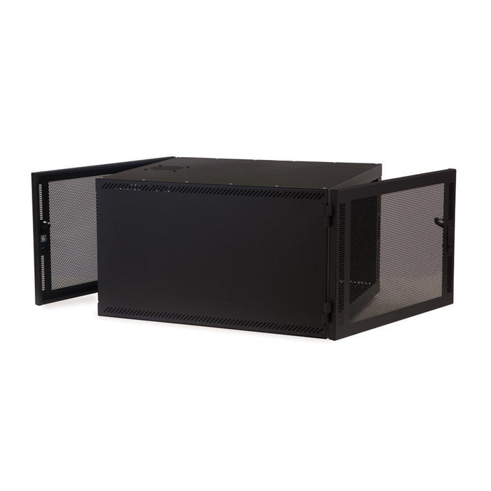 8U Compact SOHO Server Cabinet by Kendall Howard in Racks & Accessories  - Network Cables Online