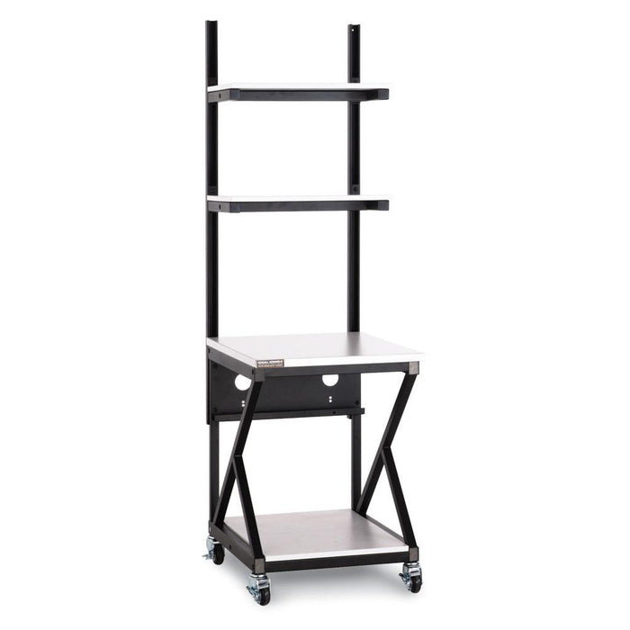 "24"" Performance 200 Series® LAN Station - Folkstone by Kendall Howard in Technical Furniture  - Network Cables Online"