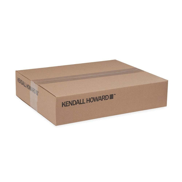 "2U 14"" Vented Eco Shelf by Kendall Howard in Racks & Accessories  - Network Cables Online"
