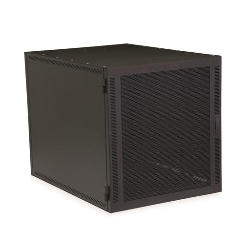 12U Compact SOHO Server Cabinet Racks & Accessories Kendall Howard