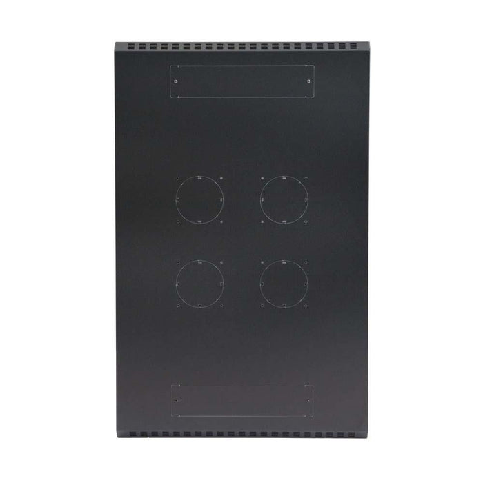 "37U LINIER® Server Cabinet - Glass/Vented Doors - 36"" Depth by Kendall Howard in Racks & Accessories  - Network Cables Online"