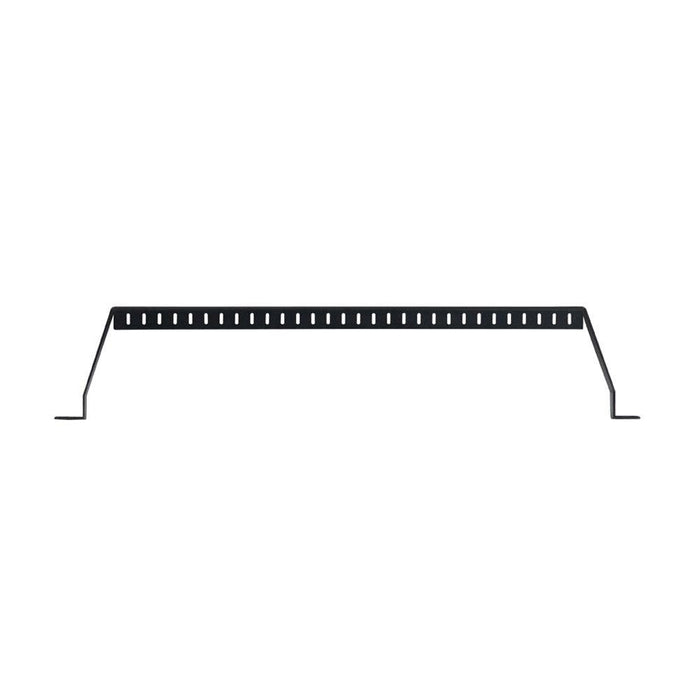 "3"" D Flanged Lacing Bar by Kendall Howard in Racks & Accessories  - Network Cables Online"