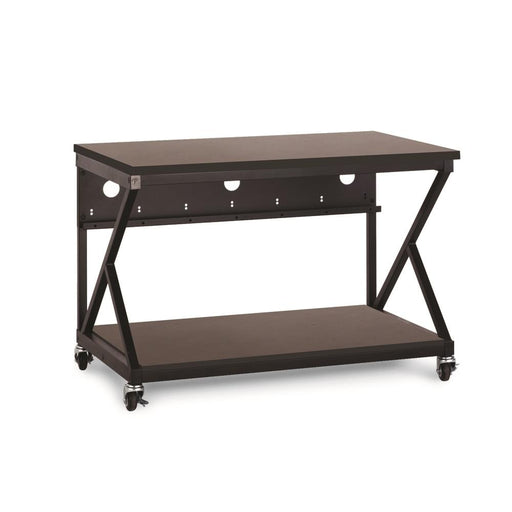 "48"" Performance 300 Series® LAN Station - African Mahogany by Kendall Howard in Technical Furniture  - Network Cables Online"