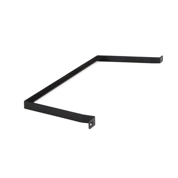 "5"" D Flanged Lacing Bar by Kendall Howard in Racks & Accessories  - Network Cables Online"