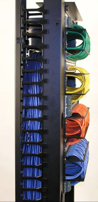Neat Patch NP2 Cable Management Bay