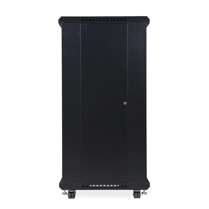 "27U LINIER® Server Cabinet - Solid/Vented Doors - 24"" Depth by Kendall Howard in Racks & Accessories  - Network Cables Online"