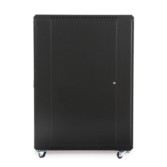 "27U LINIER® Server Cabinet - Vented/Vented Doors - 36"" Depth by Kendall Howard in Racks & Accessories  - Network Cables Online"