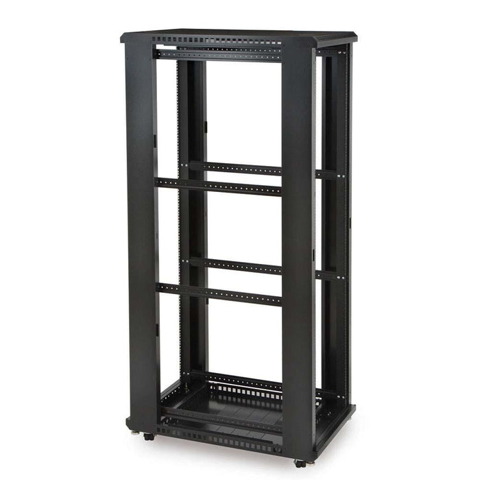 "42U LINIER® Server Cabinet - No Doors/No Side Panels - 36"" Depth by Kendall Howard in Racks & Accessories  - Network Cables Online"