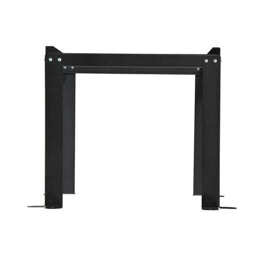 "12u V-Line Wall Mount Rack 18"" Depth by Kendall Howard in Racks & Accessories  - Network Cables Online"