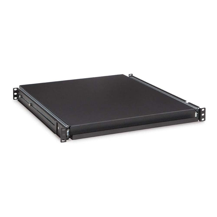 "1U 20"" Rack Mountable Sliding Shelf by Kendall Howard in Racks & Accessories  - Network Cables Online"