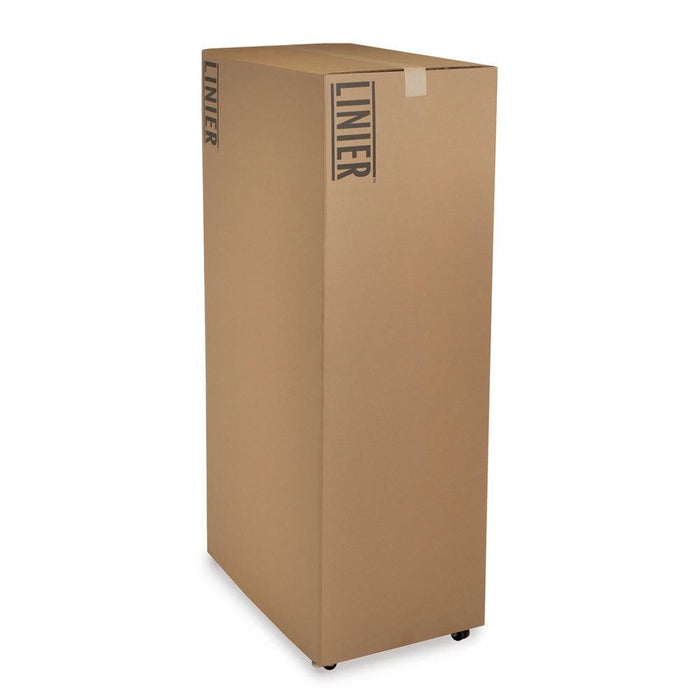 "42U LINIER® Server Cabinet - Convex/Convex Doors - 36"" Depth by Kendall Howard in Racks & Accessories  - Network Cables Online"
