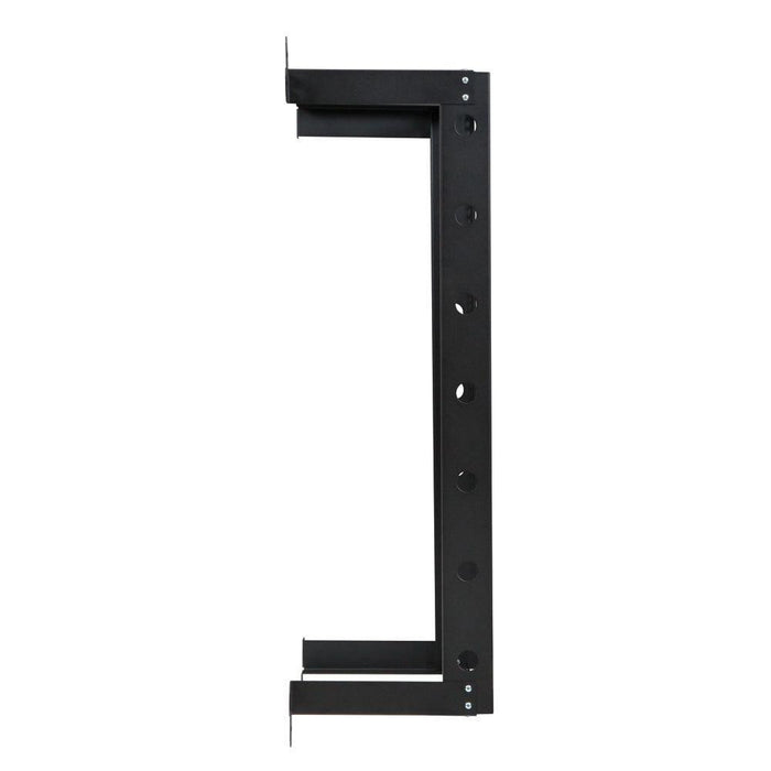 "21U V-Line Wall Mount Rack - 12"" Depth by Kendall Howard in Racks & Accessories  - Network Cables Online"