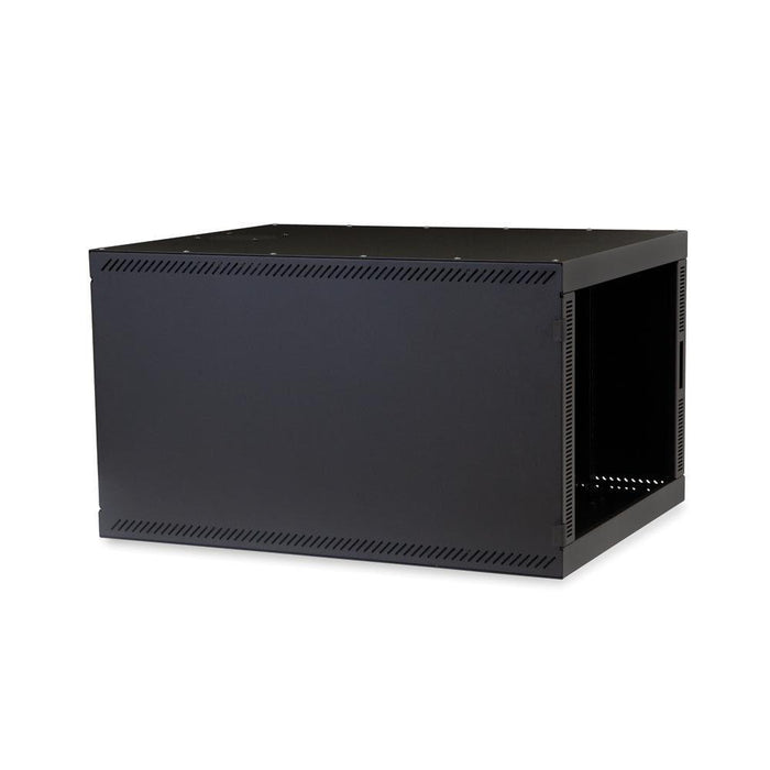 8U Compact Series SOHO Cabinet - No Doors by Kendall Howard in Racks & Accessories  - Network Cables Online