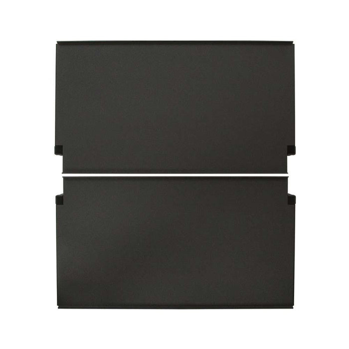 2 Piece Telco Rack Shelf Racks & Accessories Kendall Howard