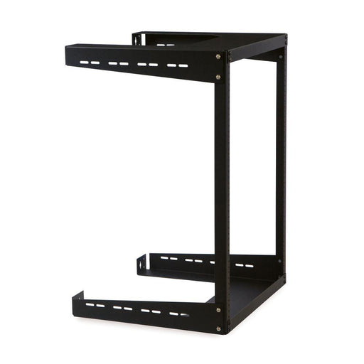 "15U 18"" Deep Open Frame Wall Rack Racks & Accessories Kendall Howard"