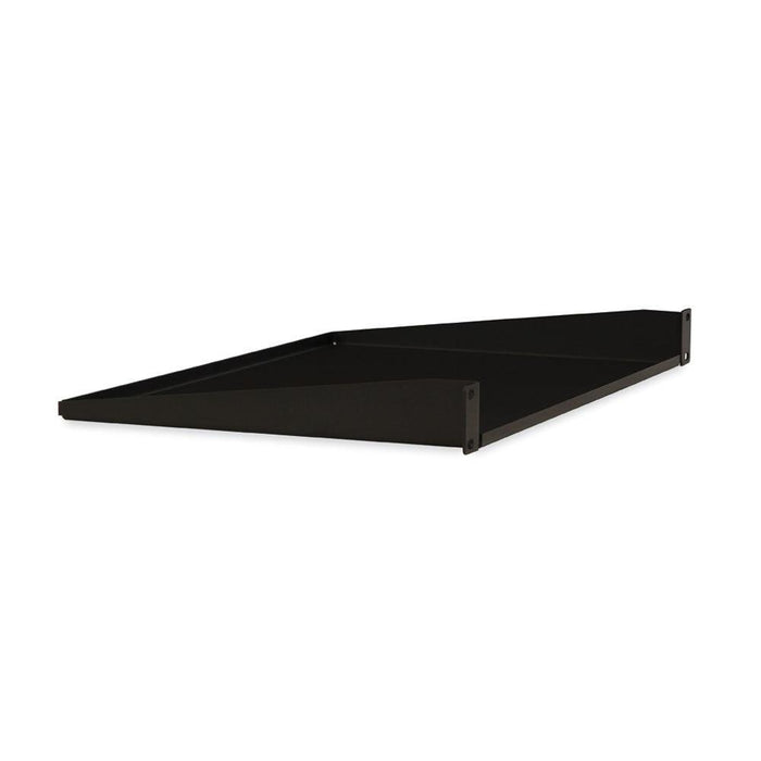 "1U 12"" Component Shelf Racks & Accessories Kendall Howard"