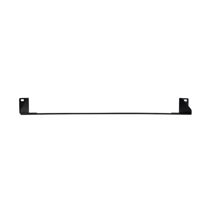 1U Cable Lacing Shelf by Kendall Howard in Racks & Accessories  - Network Cables Online