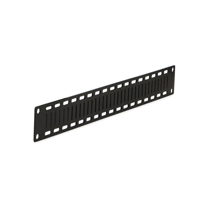 1U Flat Cable Lacing Panel - 10 pack Racks & Accessories Kendall Howard