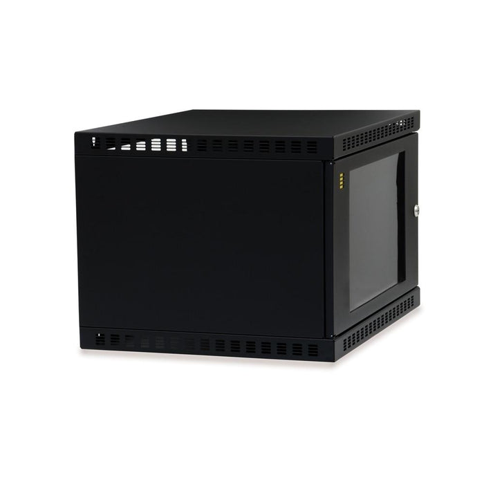 6U Shallow Depth Wall Cabinet by Kendall Howard in Racks & Accessories  - Network Cables Online