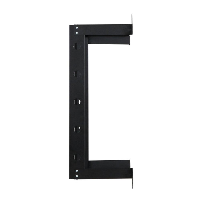 "16U V-Line Wall Mount Rack - 12"" Depth Racks & Accessories Kendall Howard"
