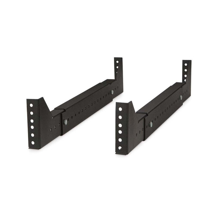 2 Piece Rack Conversion Kit by Kendall Howard in Racks & Accessories  - Network Cables Online