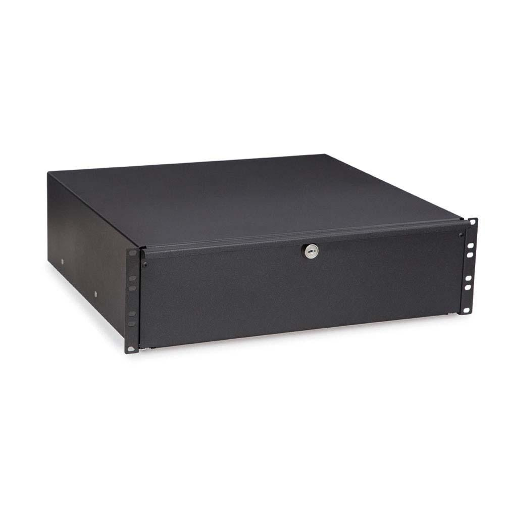 3U Rack Mountable Drawer by Kendall Howard in Racks & Accessories  - Network Cables Online
