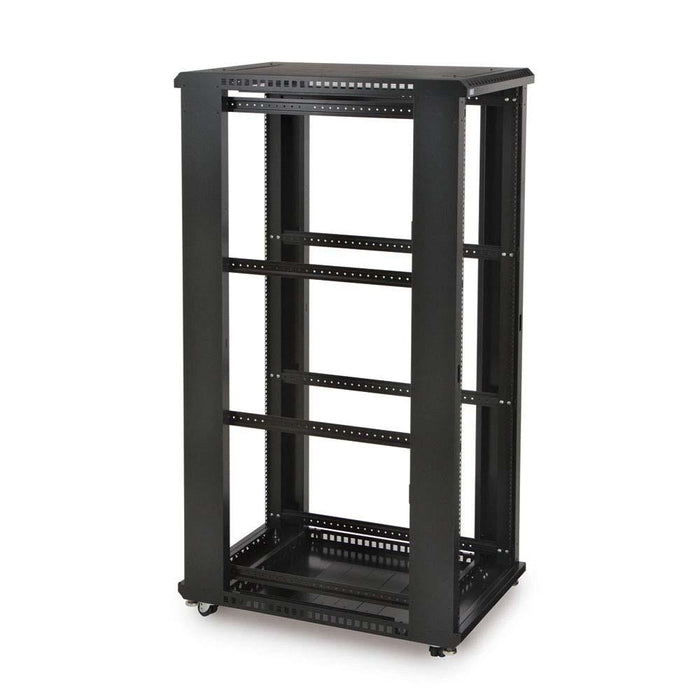 "37U LINIER® Server Cabinet - No Doors/No Side Panels - 36"" Depth by Kendall Howard in Racks & Accessories  - Network Cables Online"