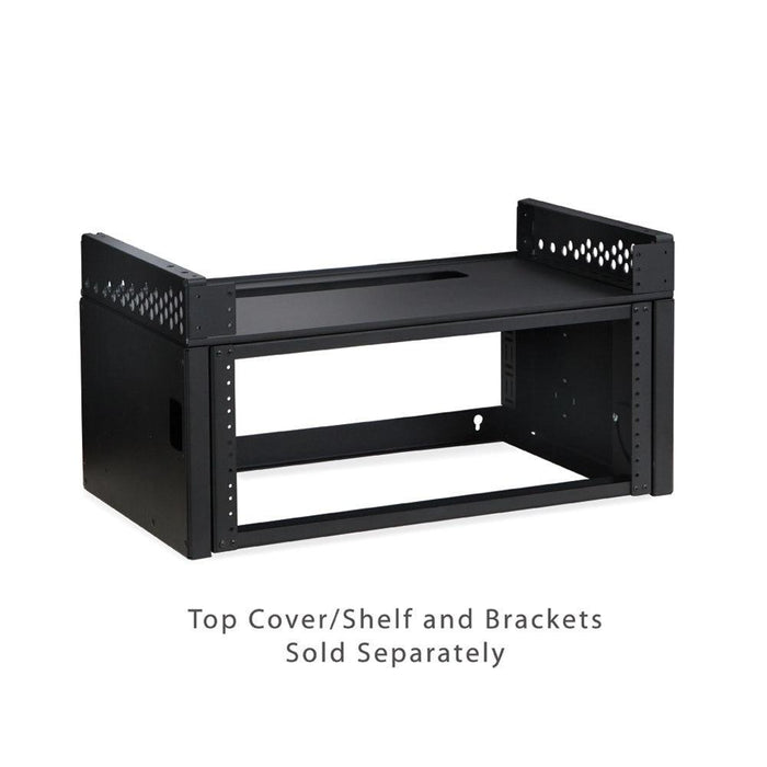 4U Pivot Frame Wall Mount Rack by Kendall Howard in Racks & Accessories  - Network Cables Online