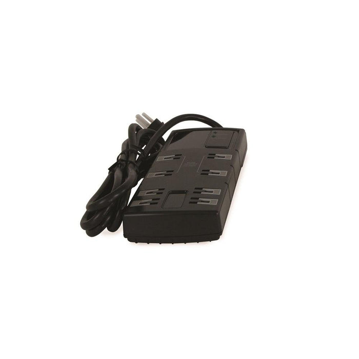 8 Outlet Power Strip by Kendall Howard in Racks & Accessories  - Network Cables Online