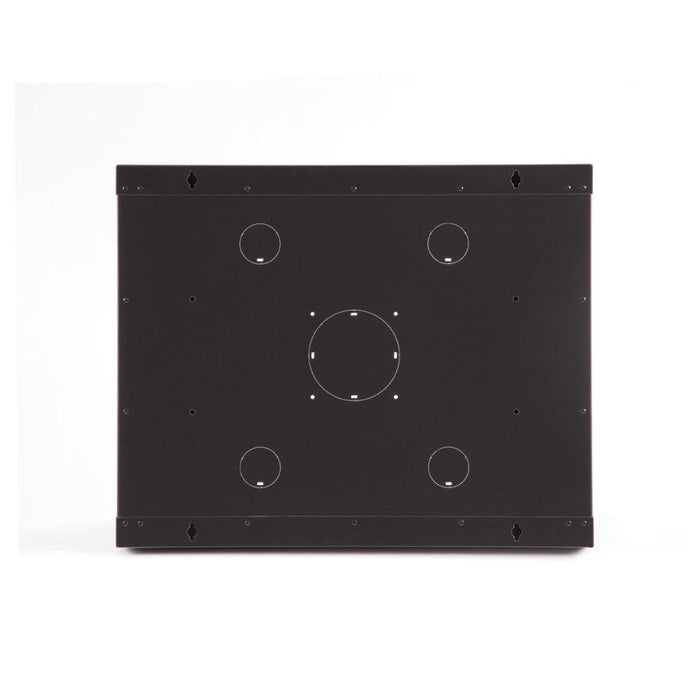 9U LINIER® Fixed Wall Mount Cabinet - Vented Door by Kendall Howard in Racks & Accessories  - Network Cables Online