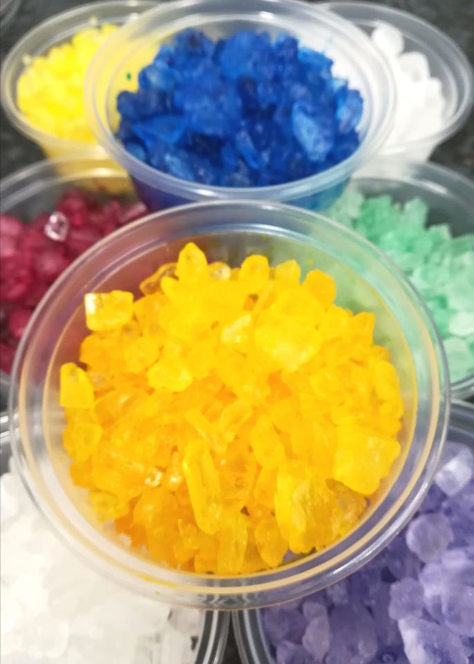 MULTI BUY OFFER - Scented Granules - Any 6 for £5.00