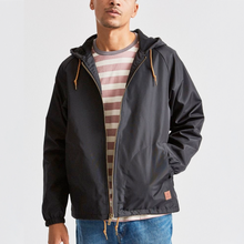 Load image into Gallery viewer, CLAXTON JACKET | BLACK