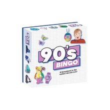 Load image into Gallery viewer, 90S BINGO BOX