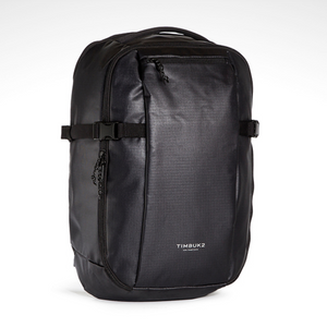 BLINK PACK | JET BLACK FRONT VIEW CLOSED