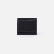 Load image into Gallery viewer, STITCH WALLET BLACK