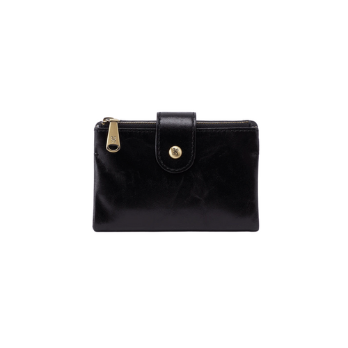RAY WALLET BLACK