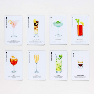 HAPPY HOUR CARD GAME
