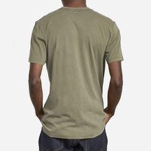 Load image into Gallery viewer, PTC II PIGMENT T-SHIRT | OLIVE