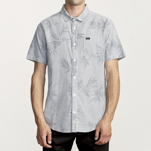RICHMOND BUTTON UP SHIRT